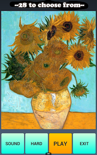 Tap Turn Van Gogh No Ads Ed.
