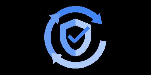 reCAPTCHA Enterprise logo