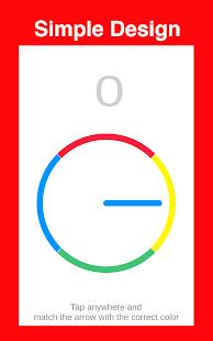 8 Crazy Wheel App screenshot