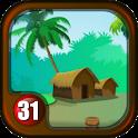Jungle Boy Cave Escape - Escape Games Mobi 31 icon