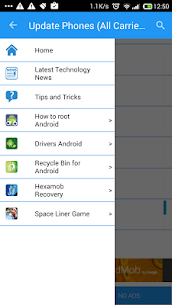 Update Phones (All Carriers) 3.2 PRO 2