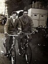 Photo: Roely en Heinz Weijer-Stenveld