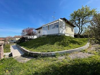 maison à Contrexeville (88)