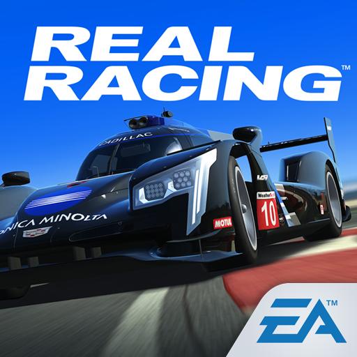 Real Racing 3 Google Playde Uygulamalar