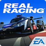Real Racing  3 7.2.0 ROW (Mega Mod)
