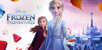 How to Download and Play Disney Frozen Adventures – A New Match 3 Game on PC, for free!