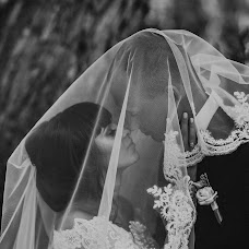 Wedding photographer Kseniya Romanova (romanova). Photo of 31.08.2017