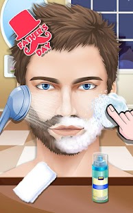 Beard Salon - Beauty Makeover- screenshot thumbnail