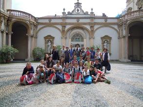 """Photo: 26/05/2015 - Scuola elementare """"Silvio Pellico"""" di Frossasco (To). Classe V unica."""