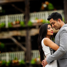Wedding photographer Rohit Gautam (saidigital). Photo of 15.09.2015