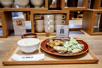 Café&Meal MUJI 統一時代店