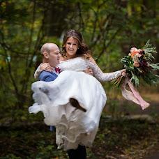Wedding photographer Natalya Ageenko (Ageenko). Photo of 16.10.2018