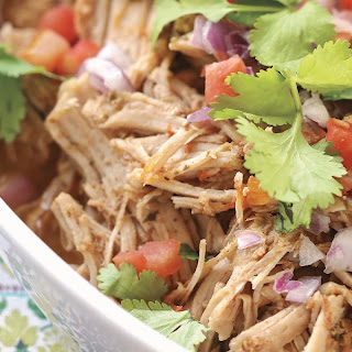 Instant-Pot Carnitas recipe | Epicurious.com.