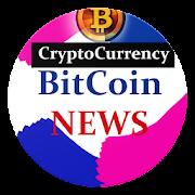 Bitcoin NEWS : Daily Cryptocurrency news APK