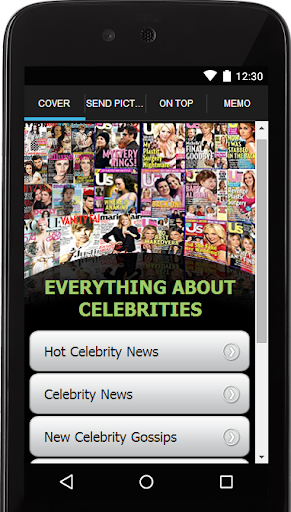 Top Celebrity Gossips and News