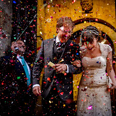 Wedding photographer Rocio Vega (rociovega). Photo of 24.01.2014