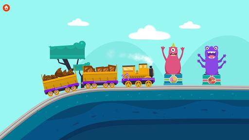 Code Triche Train Driver - Train simulator & driving games APK MOD screenshots 4