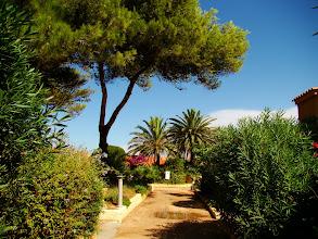Photo: #012-Le village du Club Med de Sant'Ambroggio