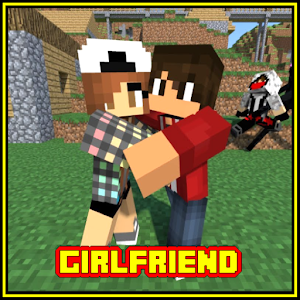 Girlfriend MCPE APK Download for Android