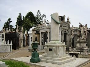 Photo: Recoleta Cemetery