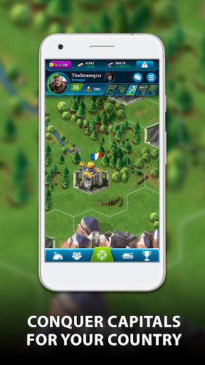 World War Online screenshot 2