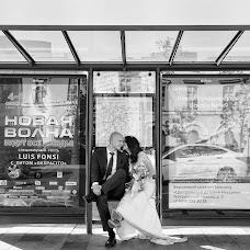 Wedding photographer Denis Bukhlaev (denistyle). Photo of 18.09.2018