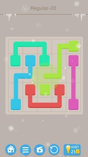 Puzzledom - classic puzzles all in one - náhled