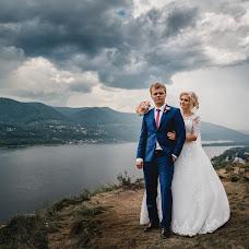 Wedding photographer Sergey Naugolnikov (Imbalance). Photo of 13.10.2017