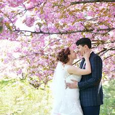 Wedding photographer Evgeniy Svarovskikh (evgensw). Photo of 21.05.2018