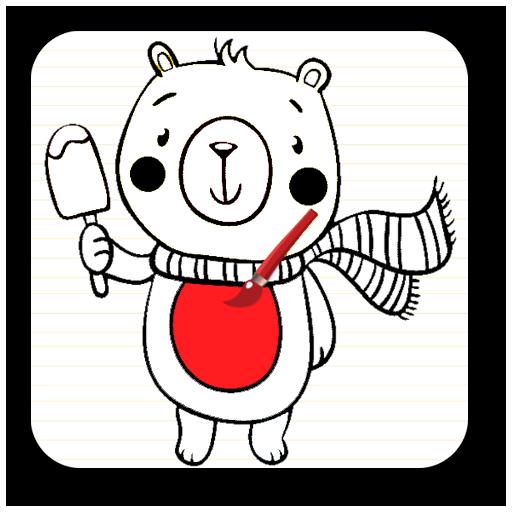 Coloring Book Coloring Game For Kids Google Play De Uygulamalar