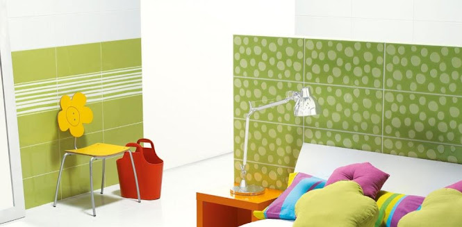 Pamesa Agatha 20x50 fürdőszobacsempe 1