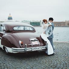 Wedding photographer Artur Smetskiy (Smetskii). Photo of 31.05.2017