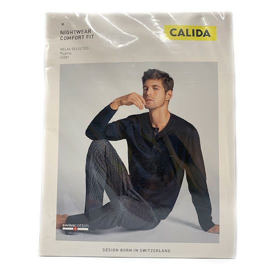 Calida Relax Selected 40281
