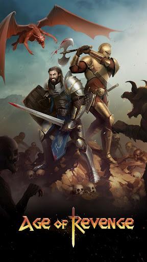 Age of Revenge RPG: Heroes, Clans & PvP 1.6.1 screenshots 7