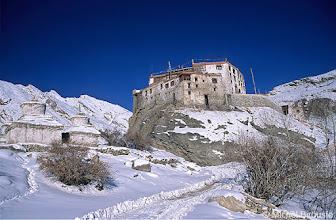 Photo: monastère de Bardan
