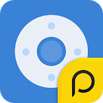 Peel Mi Remote Icon