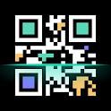QR Scanner - Free QR Code Reader & Barcode Scanner icon