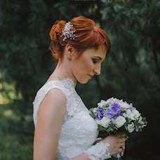 Wedding photographer Elena Koziy (Kolenka). Photo of 27.12.2015