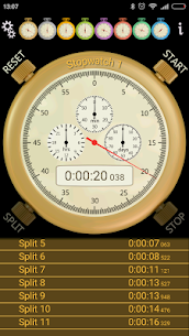 Stopwatch – Mod + Data Download 1