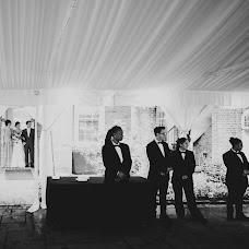 Wedding photographer Mantas Kubilinskas (mantas). Photo of 02.09.2017