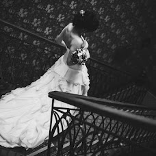 Wedding photographer Nastya Pirozhenko (rikusya). Photo of 18.05.2015
