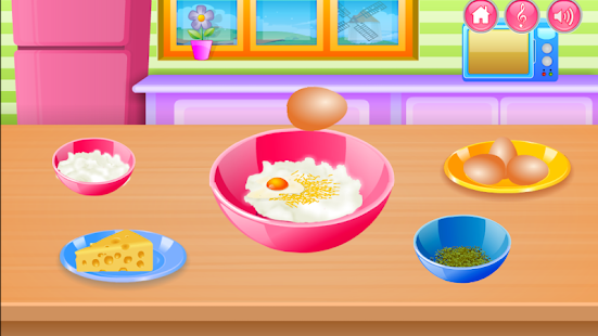 Game Cooking in the Kitchen APK for Windows Phone