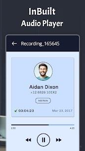 Automatic Call Recorder Latest (ACR) Mod 10.0 Apk [Unlocked] 5