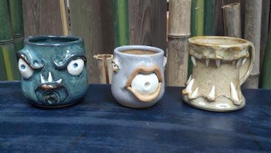 Photo: Mugs 3