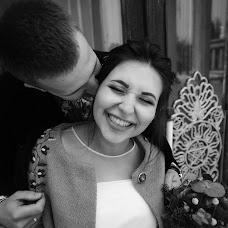 Nhiếp ảnh gia ảnh cưới Elizaveta Gubanova (gubanova19). Ảnh của 09.03.2019