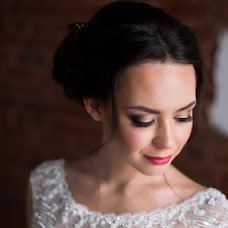 Wedding photographer Artem Bulkin (Nat-art). Photo of 14.12.2015