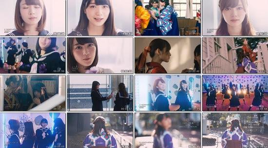 (PV)(1080i) 乃木坂46 – ハルジオンが咲く頃 (M-ON! HD)