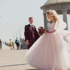Wedding photographer Oksana Karpovich (Gaika). Photo of 20.08.2017