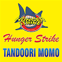 Hunger Strike, Lajpat Nagar, New Delhi logo