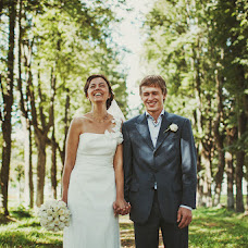 Wedding photographer Anton Charushin (stolbyshkin). Photo of 06.04.2014
